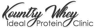 Kountry Whey/Ideal Protein Clinic